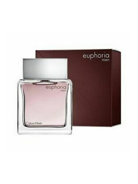 Calvin Klein Euphoria for Men Eau de Toilette 100 ml за мъже Calvin Klein 48.750001 1Мъжки парфюми