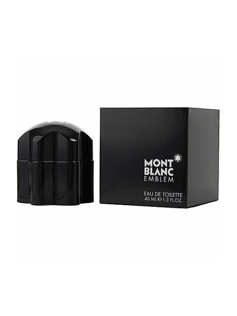Montblanc Emblem Eau de Toilette 40 ml за мъже Montblanc 31.5 1Мъжки парфюми