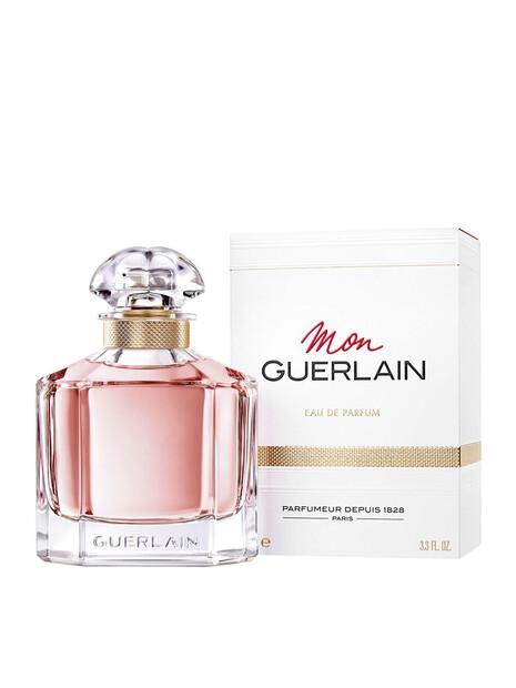 Guerlain Mon Guerlain Eau de Parfum 100 ml за жени Guerlain 170 1Дамски парфюми