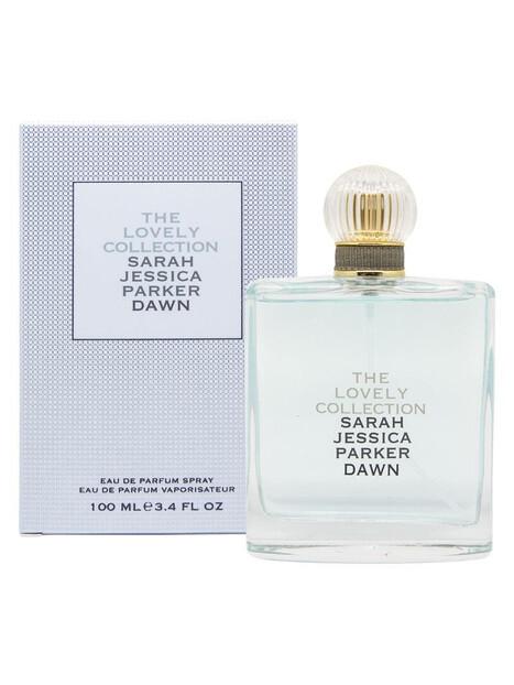 Sarah Jessica Parker Dawn Eau de Parfum 100 ml за жени Sarah Jessica Parker 25.2 1Дамски парфюми