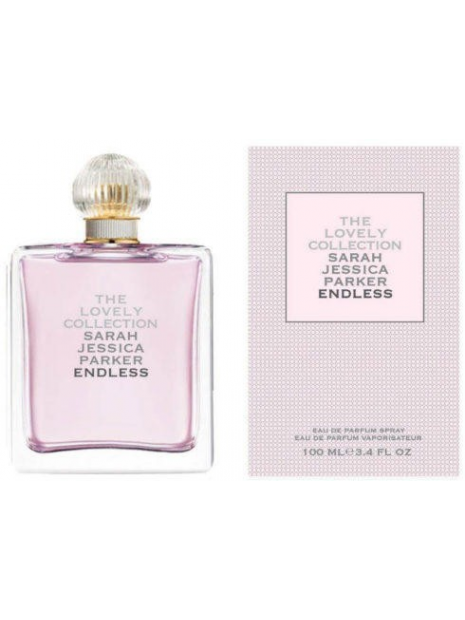 Sarah Jessica Parker Endless Eau de Parfum 100 ml за жени Sarah Jessica Parker 25.2 1Дамски парфюми