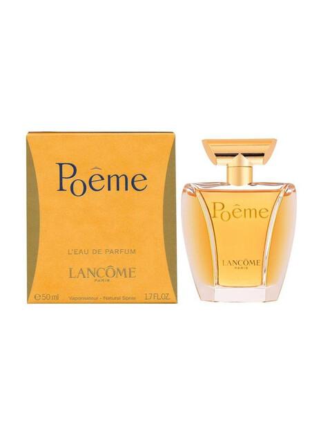 Lancome Poeme Eau de Parfum 50 ml за жени Lancome 139 1Дамски парфюми