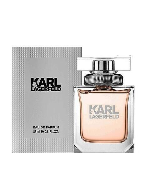Karl Lagerfeld Karl Lagerfeld for Her Eau de Parfum 85 ml за жени Karl Lagerfeld 44.52 1Дамски парфюми