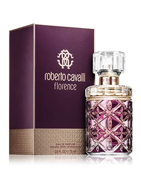 Roberto Cavalli Florence Eau de Parfum 75 ml за жени Roberto Cavalli 66.5 1Дамски парфюми