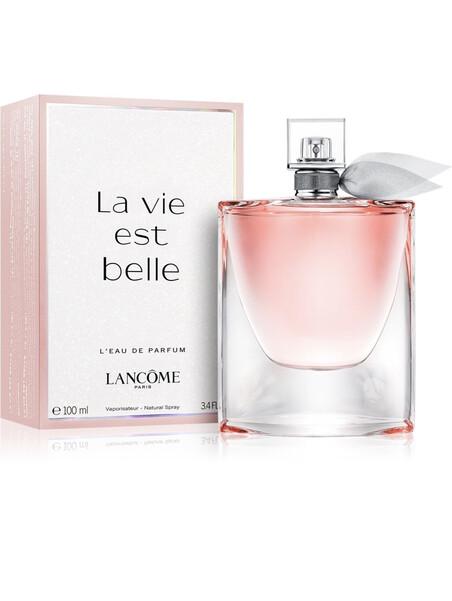 Lancome La Vie Est Belle Eau de Parfum 100 ml за жени Lancome 156.75 1Дамски парфюми