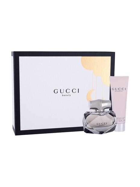 Gucci Gucci Bamboo Eau de Parfum 50 ml за жени + BL 50 ml за жени Gucci 108 1Дамски комплекти