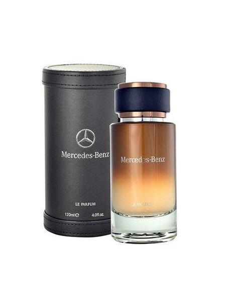 Mercedes Benz  Le Parfum Eau de Parfum  120 ml за мъже Mercedes Benz 73.5 1Мъжки парфюми