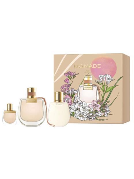 Chloe Nomade Eau de Parfum 75 ml за жени + BL 100 ml за жени + Eau de Parfum 5 ml за жени Chloe 111.75 1Дамски комплекти