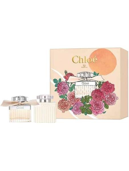 Chloe Chloe Eau de Parfum 50 ml за жени + BL 100 ml за жени Chloe 96 1Дамски комплекти