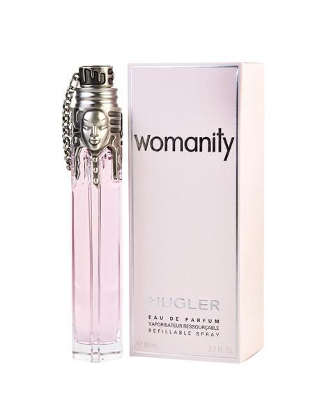 Mugler Womanity Eau de Parfum 80 ml за жени Mugler 123 1Дамски парфюми