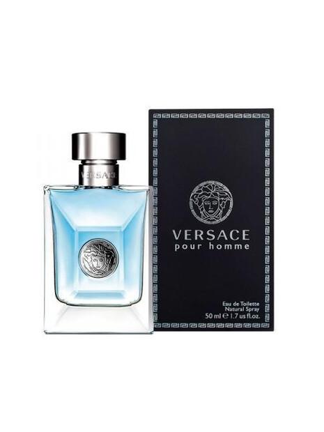 Versace Versace Pour Homme Eau de Toilette 50 ml за мъже Versace - 1