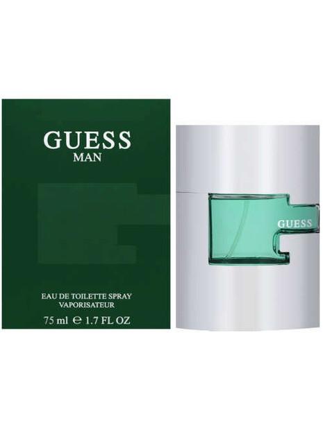 Guess Guess Man Eau de Toilette 75 ml за мъже Guess - 1