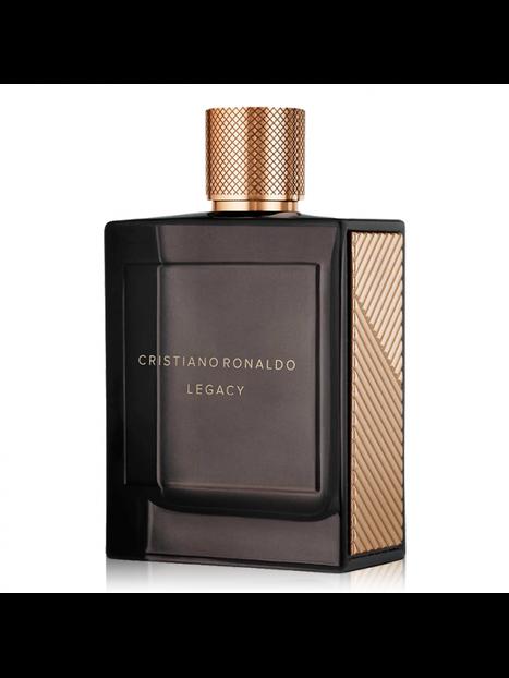 Cristiano Ronaldo  Legacy Eau de Toilette  100 ml за мъже Cristiano Ronaldo 51 2Мъжки парфюми