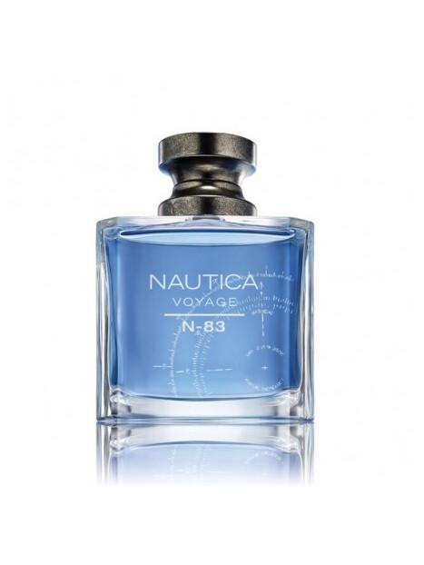 Nautica Voyage N-83 Eau de Toilette 100 ml за мъже Nautica 27 2Мъжки парфюми