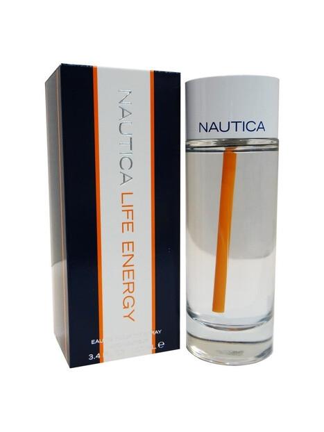 Nautica Life Energy Eau De Toilette 100 ml за мъже Nautica 22.5 1Мъжки парфюми