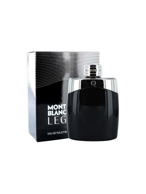 Montblanc Legend Eau de Toilette 100 ml за мъже Montblanc 60 1Мъжки парфюми