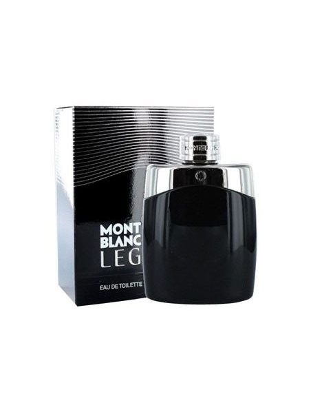 Montblanc Legend Eau de Toilette 100 ml за мъже Montblanc - 1