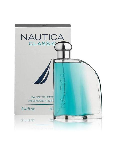 Nautica Nautica Classic  Eau de Toilette 100 ml за мъже Nautica 16.5 1Мъжки парфюми