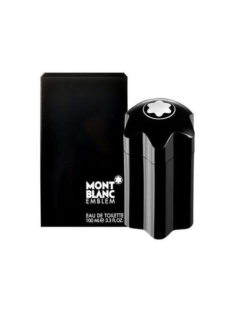 Montblanc Emblem Eau de Toilette 100 ml за мъже Montblanc 60.75 1Мъжки парфюми