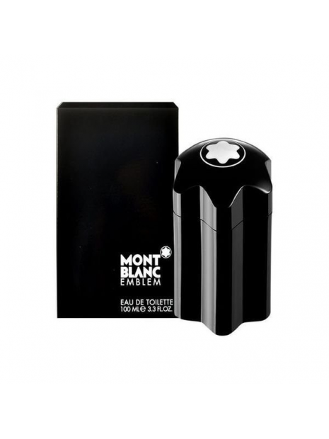 Montblanc Emblem Eau de Toilette 100 ml за мъже Montblanc - 1