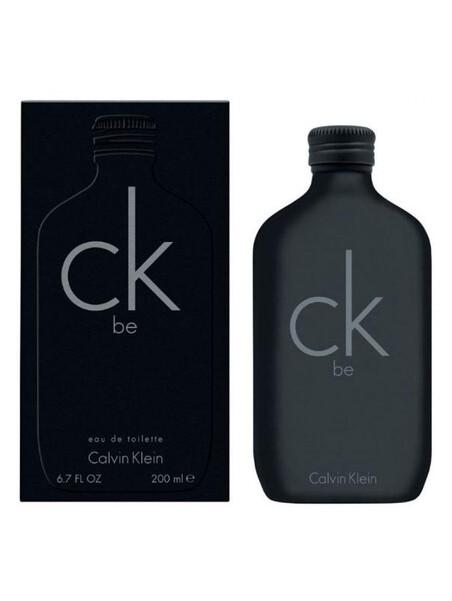 "Унисекс парфюми Calvin Klein Calvin Klein CK Be Eau de Toilette 200ml Unisex 54 CK Be- свеж, ""копринен"" и много секси парфюм. Д"